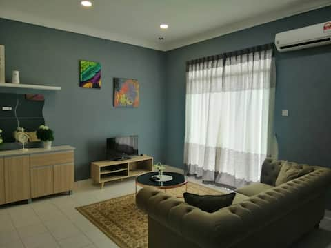 Miri OFFER Last minute deal@ a perfect place