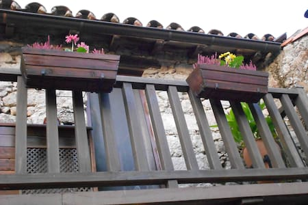 El Balcón de los Sueños - House