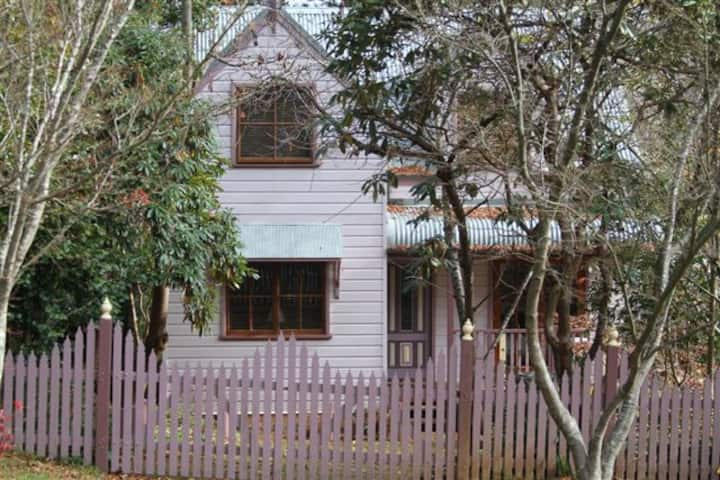 Matildas of Leura 3 bed self-contained cottage