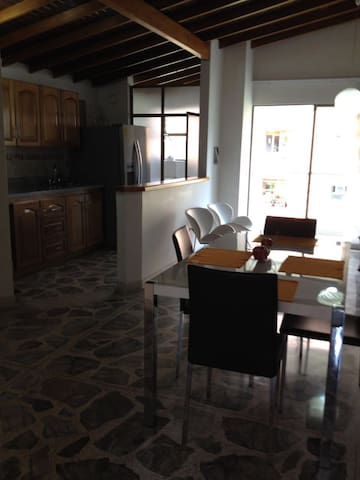 Nice cozzy apartment in Medellin. - Envigado
