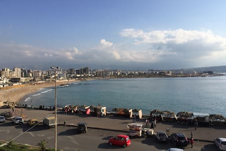 City of waves and horizon - Al mina - 아파트
