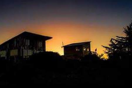 Hostal Punta de Lobos - Pichilemu - Hostel