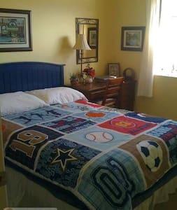 Chino Hills Guest Room - Chino Hills - Maison