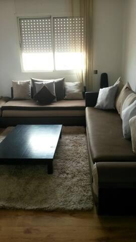 appartement a mohammedia - Mohammédia - Apartment