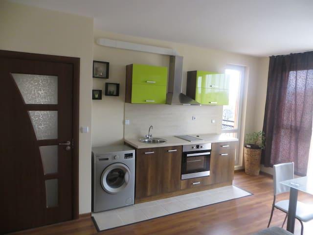 EMONA APARTMENT - Burgas - Apartamento