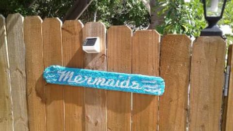 MERMAIDS the place to stay for your get away