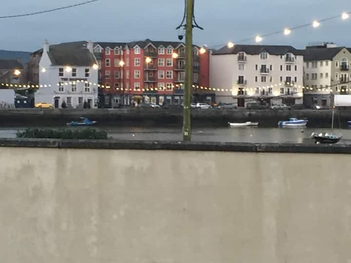 Dungarvan Harbour View