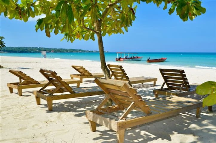 Hidden Paradise B&B Negril Beach Jamaica - Negril - Bed & Breakfast