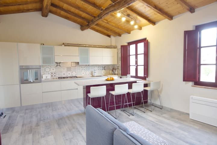 La Bottega - Capannori - Appartement