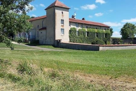 Maison de la Vaux