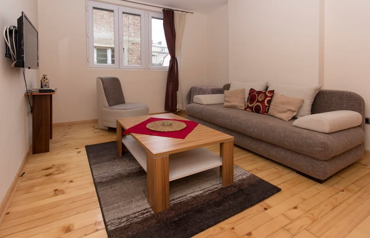 Special offer for April & May  !!! - Beograd - Apartment