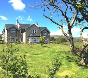 B & B on Causeway Coastal Route - Ballygally