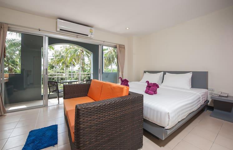 One of Bedroom