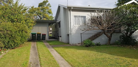 A Fully Renovated Home In Beautiful Country Town