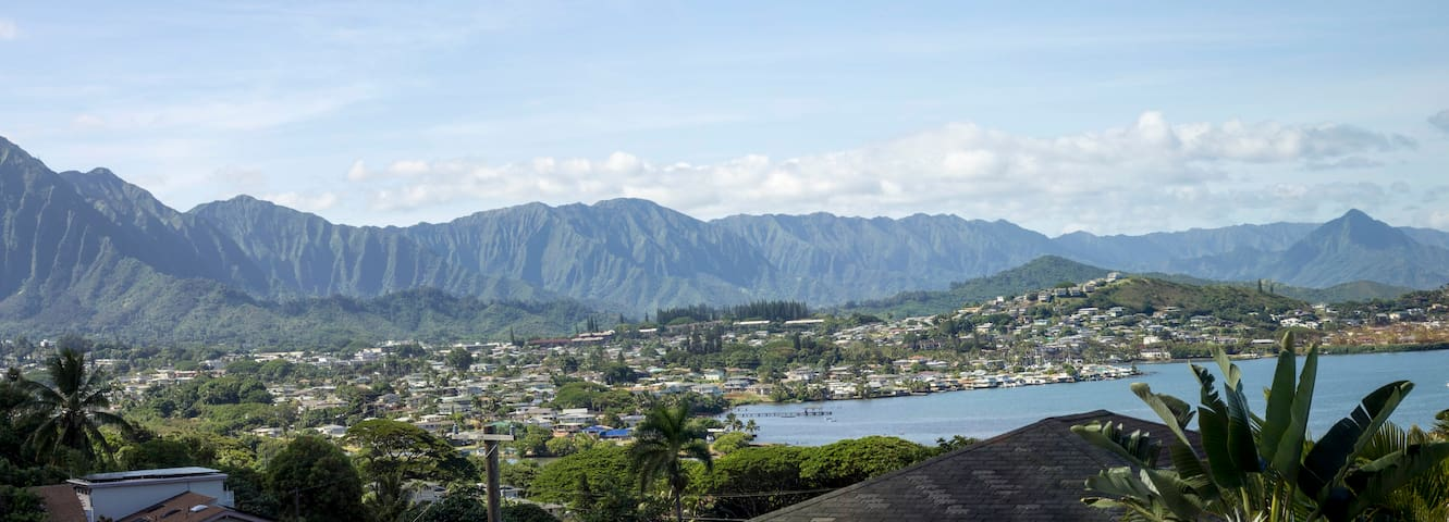 Upscale Windward Retreat - Kaneohe - Apartamento