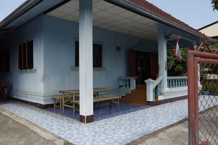 ลำดวน โฮมสเตย์ (Lamduan Homstay)
