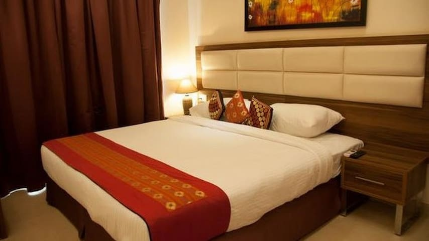 Comfortable stay near Electronic city - Bangalore - Appartement