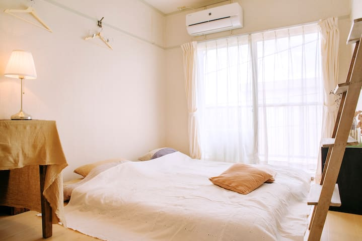 Shared Apartment in Nagoya B