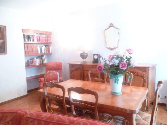 Maison très agréable pour venir séjourner à Rodez - Rodez - Casa