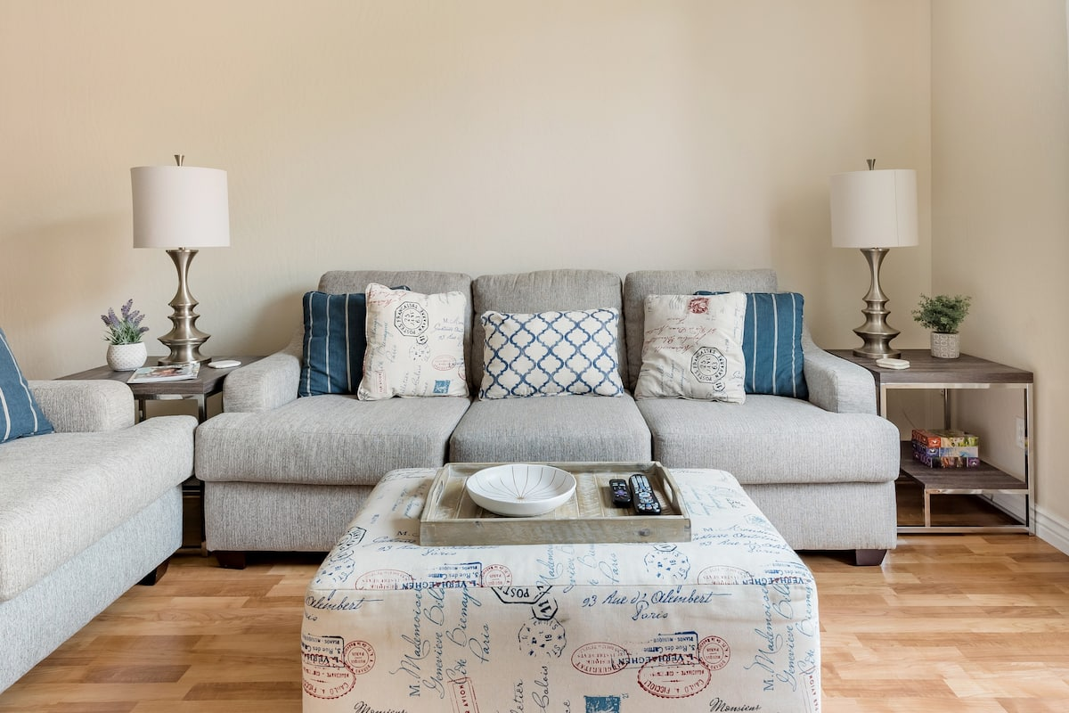 Relax and Rejuvenate at a Calming Cottage near Camelback