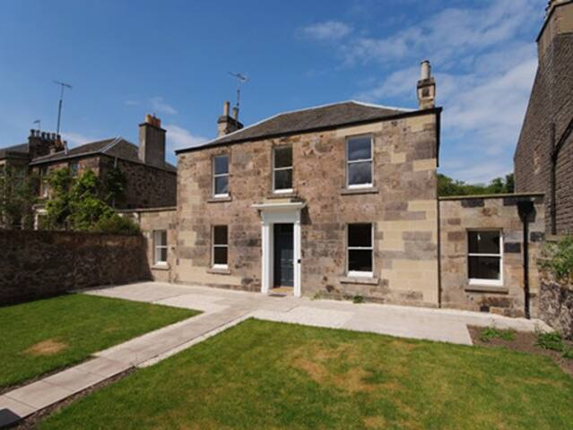 The Lochside House Residence - Edinburgh - Rumah