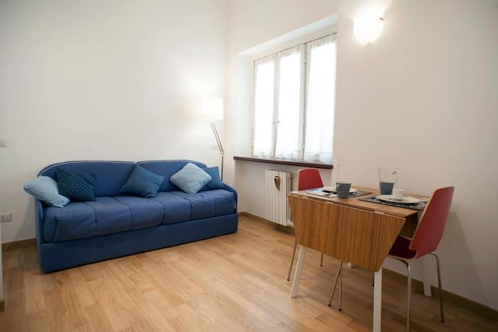 Mini-appartamento Le Chat Noir
