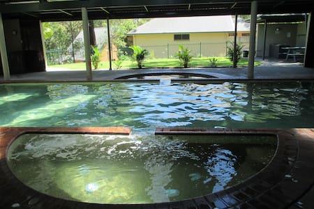 Gannet Resort Villa - Cams Wharf