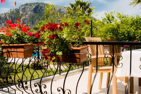 Beautiful Family Run Hotel Apartments in Dalyan - Dalyan Belediyesi