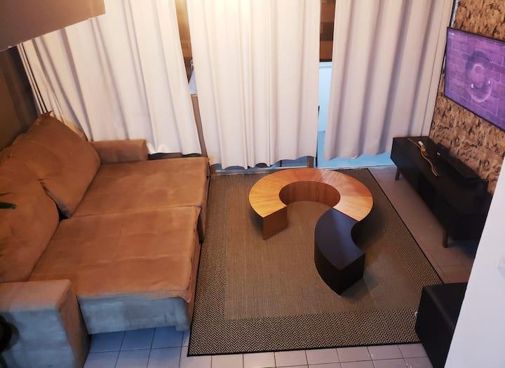 Requinte Apartamento Ponta Verde