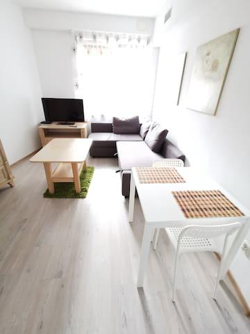 Mieszkanie Gdańsk Sowińskiego 12