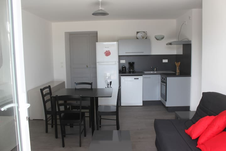 Le Mistigri - Vallon-Pont-d'Arc - Apartment