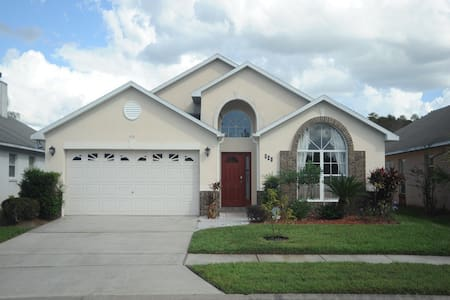 Eagle Pointe 31 - Kissimmee