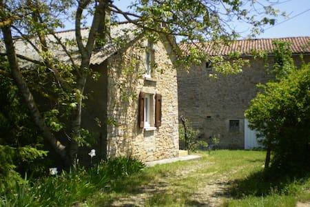 Gîte Gabrielle - Saint-Jean-d'Alcapiès