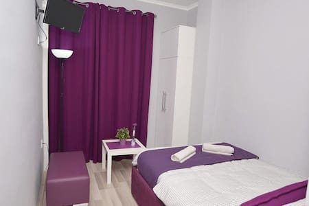 Standard Double Room 2 - Negotino - Ev