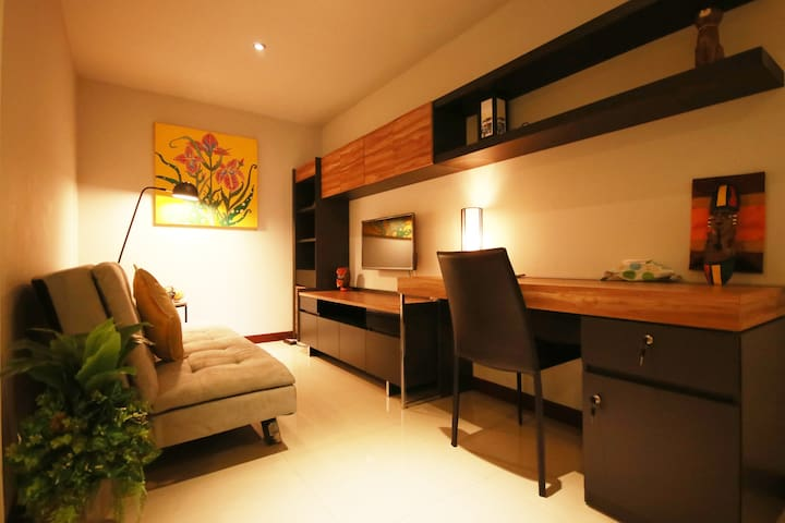 9 【b4 June offer RooM tour b4 booking】nr Nimman
