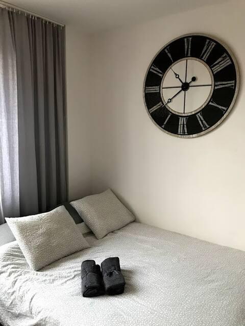 Apartament w centrum Gorzowa