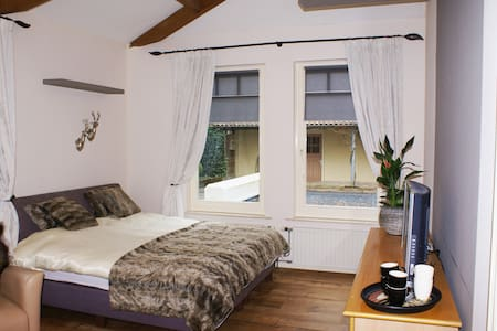 B&B de Boskamp, near Giethoorn/Hunebedden - Havelte - Bed & Breakfast