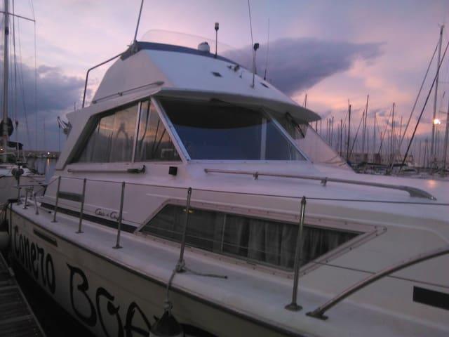 Conero Boat & Breakfast