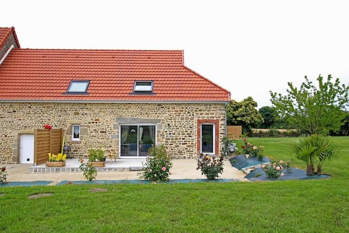 4 star holiday home in Bacilly