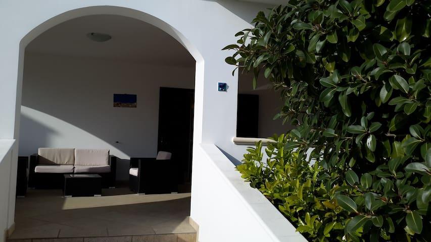 Appartamento Vacanza Pescoluse - Pescoluse - Apartment