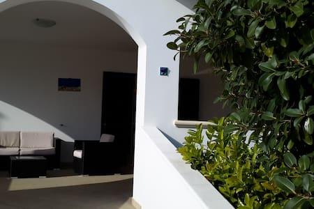 Appartamento Vacanza Pescoluse - Appartamento