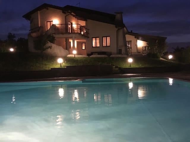 Villa Carlotta.... vacanze indimenticabili