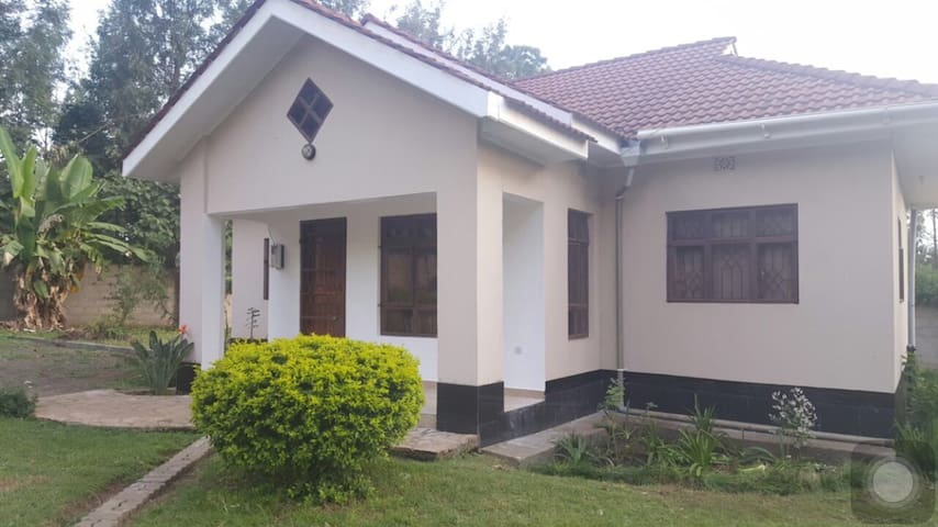 Comfortable & clean house in Arusha - Arusha - Huis