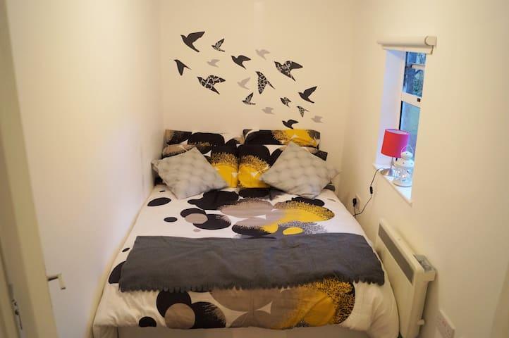 Double Bedroom in a Friendly Flat - Dublin 8
