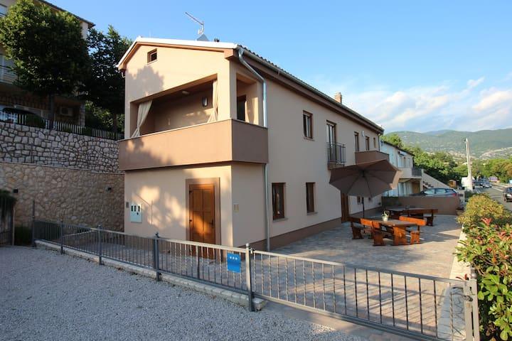 Apartman Irena
