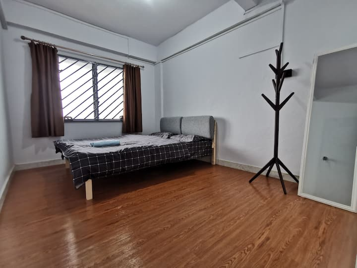 5min Walk From Nagoya hill Homey 6 Pax 可以说中文