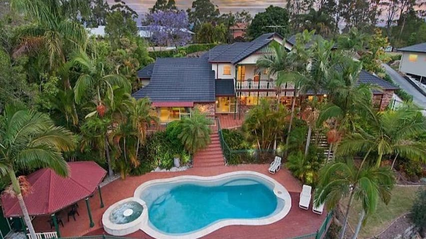 Brisbane house - Ormeau