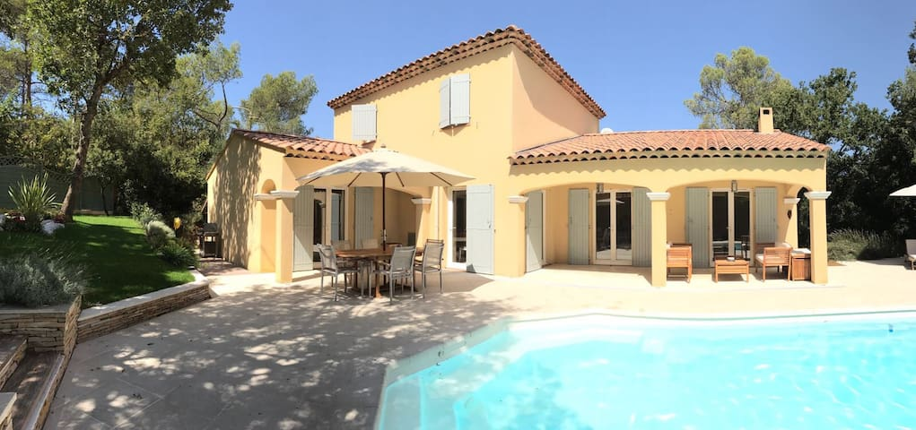 Great House F1 GP France
