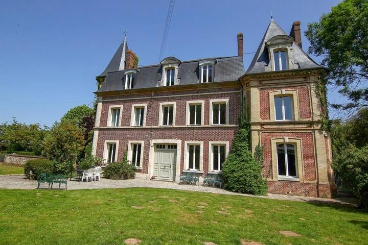 Château Le Buisson