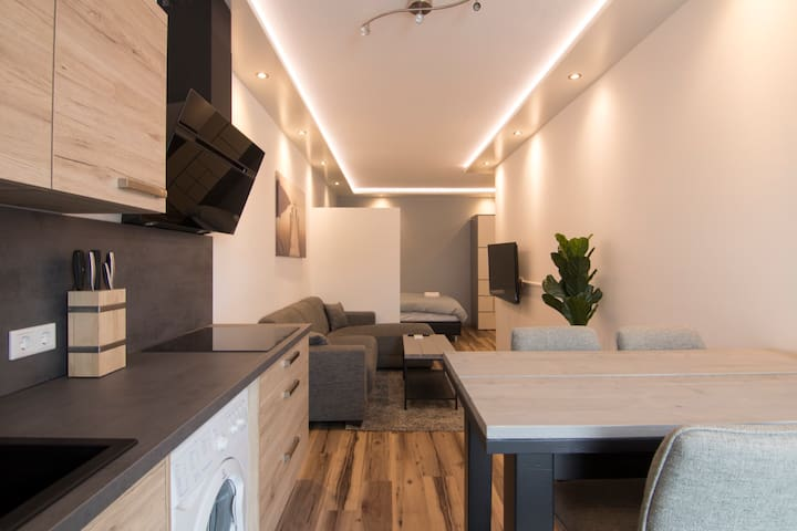 Luxury Apartment Utrecht